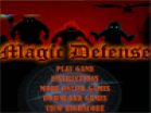 Magic DefenseHacked