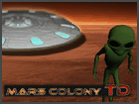 Mars Colony TDHacked
