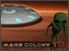 Mars Colony TD Hacked