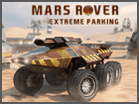 Mars Rover Extreme Parking Hacked