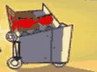 Mecha Cat Destructo Hacked