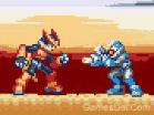 Megaman Zero 1.5 Hacked