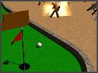 Mini Golf Western Hacked
