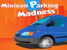 Minivan Parking MadnessHacked