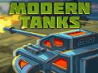 Modern Tanks Hacked