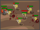 Monster Force WarHacked