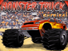 Monster Truck Survival Hacked