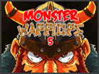 Monster Warriors 5Hacked