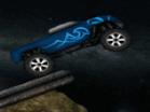 Moon Truck Challenge Hacked