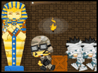 Mummy Busters Hacked