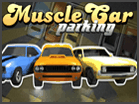 Muscle Car Parking Hacked