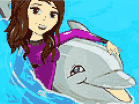 My Dolphin Show Hacked