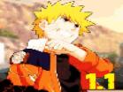 Naruto War 1.1 Hacked