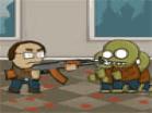 Nerd Vs Zombies 2: The Office NightmareHacked