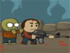 Nerd vs ZombiesHacked