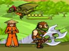 Ninja and Blind Girl 2Hacked