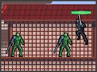 Ninja Rush Hacked