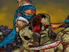 Ninja Vs Zombies 2Hacked