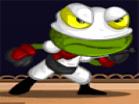 Ninja Frog Hacked
