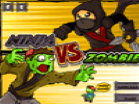 Ninja Vs ZombieHacked