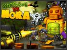 Nora vs Zombies Hacked