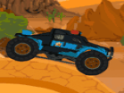 Offroad Police Racing Hacked
