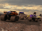 Offroaders Hacked
