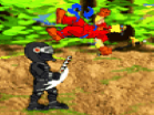 Paintball Wars Hacked