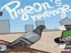 Pigeon\'s Revenge Hacked