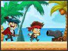 Pirate Run AwayHacked