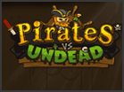 Pirates vs Undead Hacked