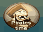 Pirates TimeHacked