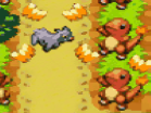 Pokemon Great Defense Hacked