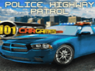 Police Highway Patrol Hacked