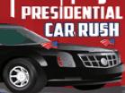 Presidential Car Rush Hacked