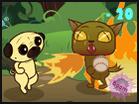 Pug Vs NightmareHacked