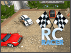 RC Racer Hacked