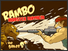 Rambo Monster Mayhem Hacked