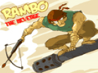 Rambo The Revenge Hacked
