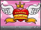 Ransom Valentine Hacked