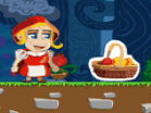 Red Riding Hood Quest Hacked