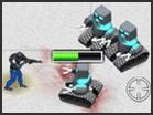Return to the Killer Robot FactorHacked