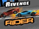 Revenge Rider Hacked