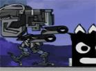 Robot WalkerHacked