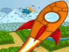 Rocket Rush Hacked