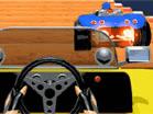 Roller Rider Hacked