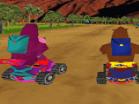 Safary 3D Race Hacked
