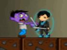 Samurai Vs Monster Hacked