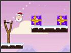 Santa Slingshot AdventureHacked