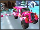Santa Truck Ride Hacked